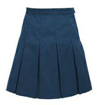 Girls Full Pleat Skirt by Elderwear, Style: 3955